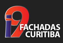 Fachadas em Curitiba